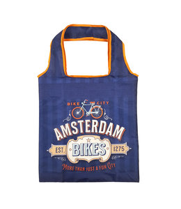 12 stuks foldable Amsterdam bikes