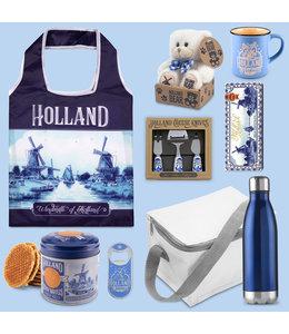 Delftsblauw Premium pakket