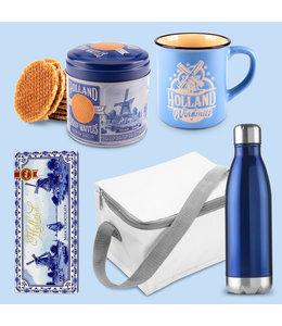 Delftsblauw Compleet pakket