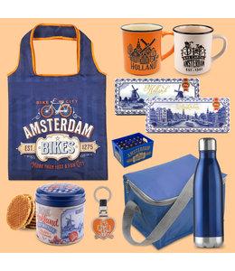 Oranje Boven Premium pakket