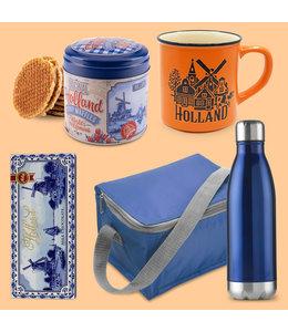 Oranje Boven Compleet pakket