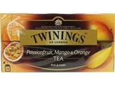 Twinings Passievrucht mango & orange aroma