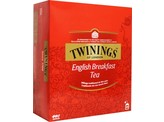 Twinings Earl grey tag