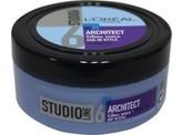 Loreal Studio line architect wax pot strong
