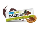 MaxSport Raw Paleo Bar Cacao, zonder toegevoegde suiker