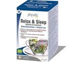 Physalis Relax & Sleep infusie 20st