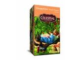 Celestial Season Sleepytime peach herb tea