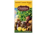Celestial Season Jammin' lemon ginger tea