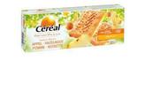 Cereal Appel hazelnoot koek