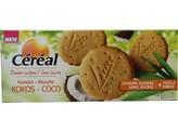 Cereal Kokos koek