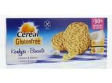 Cereal Koek citroen kokos glutenvrij