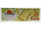 Cereal Koek chocolate delight wit