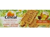 Cereal Koekjes honing/kastanje