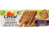 Cereal Zemelkoeken