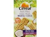 Cereal Koekjes muesli/cocos