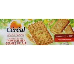 Cereal Koekjes tarwekiemen