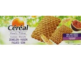 Cereal Koekjes zemelen/vijgen