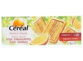 Cereal Koekjes soja/sinaasappel