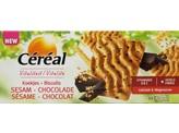 Cereal Koekjes sesam chocolade