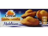 Cereal Madeleine glutenvrij