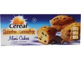 Cereal Cake mini choco glutenvrij