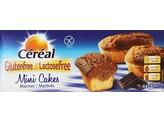 Cereal Cake mini marmer glutenvrij