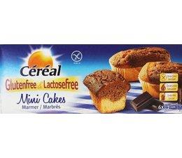 Cereal Cake mini marmer