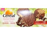 Cereal Koek quinoa cacao