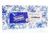 Tempo Tissue box
