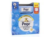 Page Vochtig toiletpapier navul fresh 42