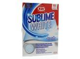 K2R Sublime white