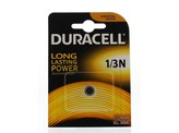 Duracell Batterij 1/3N lithium LBL