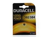 Duracell Knoopbatterij 384-392 SBL1