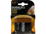 Duracell Plus power 4.5V