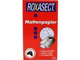 Roxasect Mottenpapier