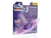 WC Eend Toiletblok 5-actions lavendel fresh