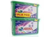 Ariel Color 3 in 1 pods