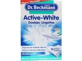 Beckmann Active white sheets