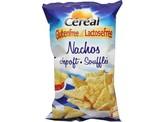 Cereal Nachos gepoft glutenvrij