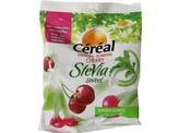 Cereal Snoep kersen stevia
