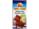 Cereal Melkchocolade hazelnoot glutenvrij