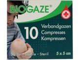 Biogaze Biogaze 5 x 5 cm