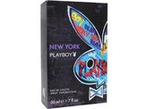 Playboy New York eau de toilette spray