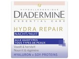 Diadermine Essential care hydra repair nachtcreme?