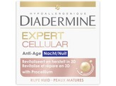 Diadermine Cellular expert 3D night nachtcreme