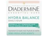 Diadermine Essential care hydra balance dagcreme