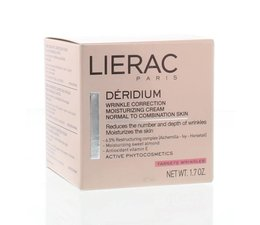 Lierac Deridium hydra normale gevoelige huid
