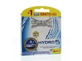 Wilkinson Hydro 5 mesjes 4 + 1