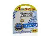 Wilkinson Hydro 3 mesjes 4 + 1