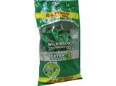 Wilkinson Extra III sensitive 6 + 2